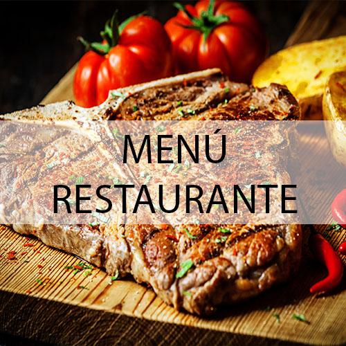 Menu-Restaurante